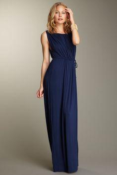 Grecian Dress by Rachel Pally