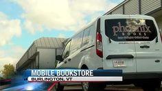 ABC22:  Phoenix Books Hits the Road