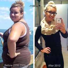 Teenager Kim's Amazing 116lb Weight Loss Transformation And Guide! - TrimmedAndToned