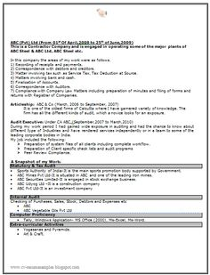 resume flash service naukri diamond geo engineering services - Naukri Resume Sample Download