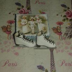 Dollhouse skate ice esc 1/12