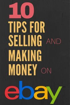 Do you have extra clutter around your home? If so, you can make some easy money on eBay. It's important to choose the right products. Did you know that new or very gently used items sell better, and name brands and items with original packaging are easier to sell as well? You never know what you could find and resell for a profit! Follow along as eBay shares ten ways to make $2000 from items sitting around your home.