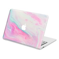 Pastel dream Macbook Skin from Coconut-lane.com - £16.50. Get 20% off with code JENNIFERLOUISE20