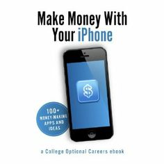 Reviewed by Katelyn Hensel for Readers' Favorite  Make Money with Your iPhone: 100+ Money-Making Apps and Ideas is an all-inclusive guide to how to make money easily by using your iPhone. As the book delves into the world of smart phone money making, you get a basic understanding of the tools you are going to need. Making Money is easy to understand, even for those who are very novice smartphone users, because you learn even simple things like what is a smartphone, or what is an app along…