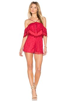 19f1dc2bf7 online shopping for Alice McCall Little Red Corvette Romper from top store.  See new offer for Alice McCall Little Red Corvette Romper