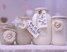 Romance Inspired<br/>Mason Jars