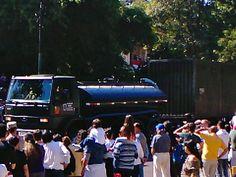 Amazing truck