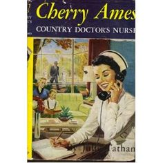 Cherry Ames, Country Doctor's Nurse