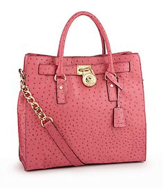 Michael Kohrs bag. This is it...I just need it it brown.