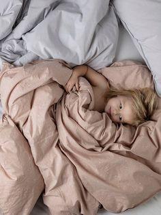 Hush Bedding - Milkyway Rose Junior Set 2