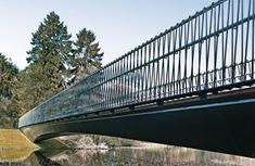 Bridge in Copenhagen / MLRP