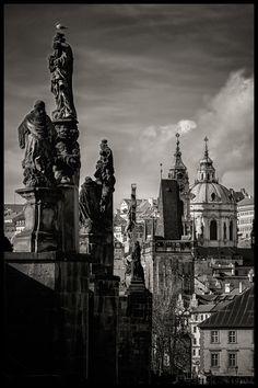 beautiful Prague by Václav Verner on 500px