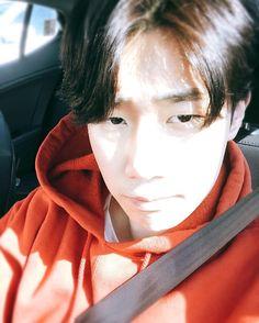 170415 #Sunggyu #Sungkyu IG update #Infinite