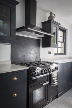 Kempe SW16 - double cooker - london houses - shootfactory location