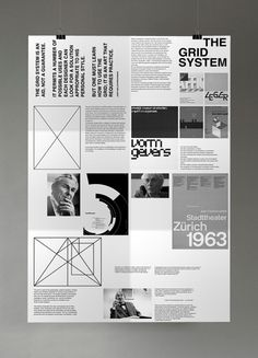 designeverywhere: The grid system (via flatstudio)