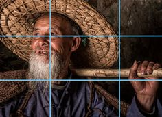 The rule of thirds is the basic knowledge of composition that most photographers use when placing items within the frame to make a picture.  While it's an incomplete foundation of a composition, it is certainly…