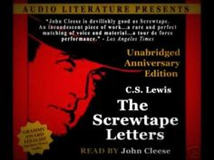 Narrated Screwtape letters. This book really lifted me out of a dark place in my life, and allowed me to start walking back into the path of joy, at about the same time that the main character exits his own period of depression. God really was using C.S. Lewis when he wrote this book.