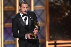 Emmys 2017 - Alexander Skarsgård