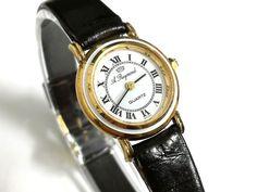 Reloj pulsera mujer A REYMOND Quartz Original Vintage calibre ESA 578 001 d85245215964