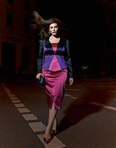 "Burda Style Moda Plus - ""Dancing Queen"""