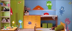 Monster Themed Baby Room | monster theme room for my baby boy | Home