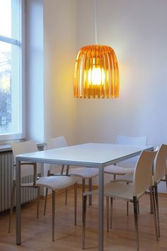 #Josephine Suspension Lamp by #Koziol - #modernthings #atouchofcolor #inspiredbybeauty