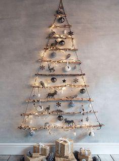 Štědrý den se blíží a s ním i povinnost ozdobit vánoční stromeček . Bez stromečku by přece Vánoce nebyly dokonalé a kam pak s dárky? J...
