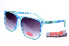 0c574f1ead6e0 Cheap Ray Ban Cats Color Mix Purple Blue Sunglasses Outlet For You!