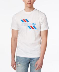 adidas Originals Men's Graphic T-Shirt