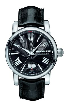RELOJ MONTBLANC STAR AUTOMATICO. Luis Perez Flores · relojes coleccion 9389be79f44e