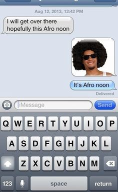 19 Hilarious Ways To Reply To A Text