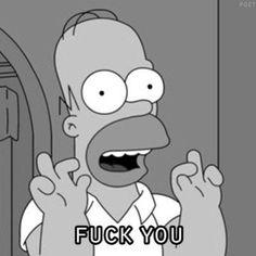 #Simpsons