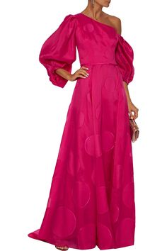 Plus Size Gowns Formal, Rose Gown, Designer Gowns, Fashion Images, Carolina Herrera, Fashion Outlet, Dress Outfits, Dresses, Jacket Dress