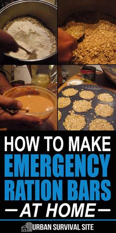 Emergency Rations, Emergency Preparedness Food, Emergency Preparation, Emergency Supplies, Survival Supplies, Prepper Food, Emergency Planning, Survival Cache, Urban Survival