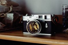 learn to develop film