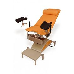 BTL-1500 Fotel ginekologiczny jednosilnikowy
