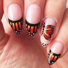 Instagram media by creatinails #nail #nails #nailart