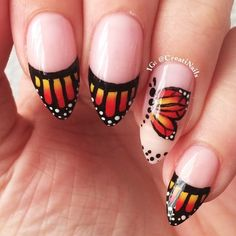 Instagram media by creatinails #nail #nails #nailart