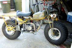 2x2 motorcycles