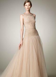 New Valentino wedding dress