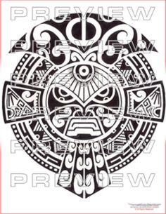 Tribal Imperial Mask: http://www.warvox.com/tribal-imperial-mask/