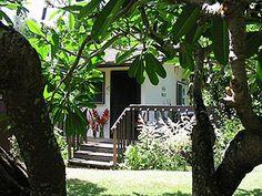 Surf Shack Kauai Cottage
