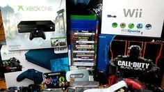 Gamestop Dumpster Dive Finds (Week29+30)