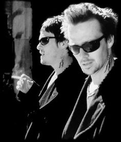 """The Boondock Saints"".....i got a thing for Irish boys :)"