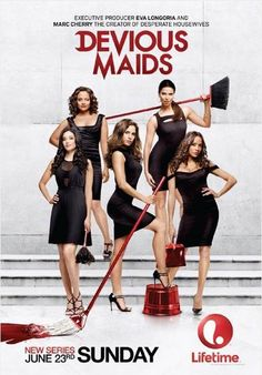 Get Passes to See the Pilot of 'Devious Maids' with Q & A by Judy ...