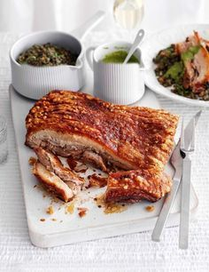 Best ever pork belly recipes