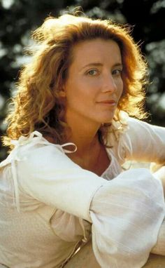 Emma Thompson - Tatiana.  Lady of Light and Life, the Queen of the Evergreen, the Lady of Flowers.