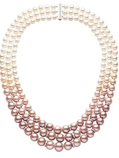 Yoko London Exquisite Pearls