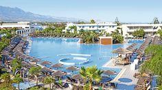 Blue lagoon resort kos