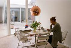 Laura Beel, architect, Ghent